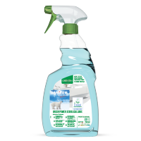 Scioglicalcare Ecolabel Green Power 750 Ml